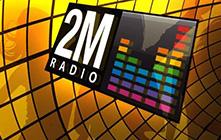 Radio 2M راديو