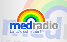 Med Radio ميد راديو