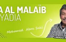 Mina Ala Malaib Arriyadia من الملاعب الرياضية