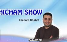 Hicham Show sur Med Radio