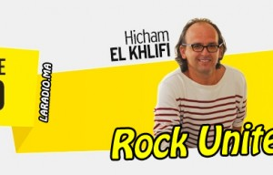 Rock United sur Radio Mars