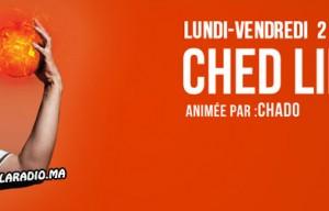 Ched limen sur Radio Chada FM شد ليمن