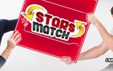 Stars match