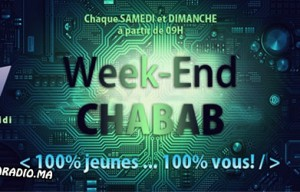 Week-End Chabab