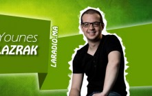 Younes LAZRAK يونس لزرق