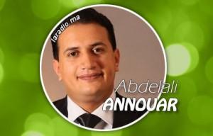 Abdelali ANOUAR عبد العالي أنور