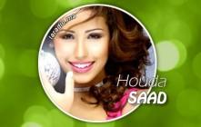 Houda Saad هدى سعد