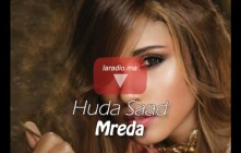 Houda Saad – Mreda  هدى سعد – مريضة
