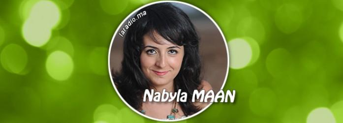 Nabyla Maan – نبيلة معن