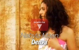 Nabyla Maan – Denya –  نبيلة معن – الدنيا