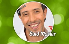 Said Mouskir -سعيد مسكير