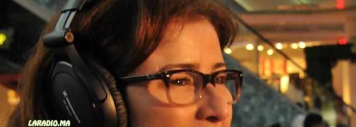 Sanaa ZAIM pleure amèrement en direct sur Radio Aswat <br />سناء الزعيم تبكي بحرقة ومباشرة على أصوات