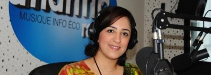 Décès de l&rsquo;animatrice/journaliste Kadija SIFI<br /> وفاة المذيعة و الصحفية  خديجة سيفي