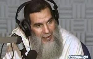 الشيخ محمد الفيزازي على راديو شدى ف م في رمضان<br />Cheikh Mohammed El-fizazi sur Radio Chada FM pendant le ramadan