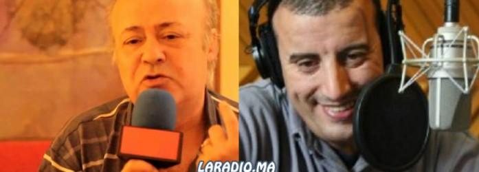 Omar Salim et Noureddine Karam non grata auprès de &laquo;&nbsp;Radio Mars&nbsp;&raquo;<br /> عمر سليم ونور الدين كرم غير مرغوب فيهما في راديو مارس