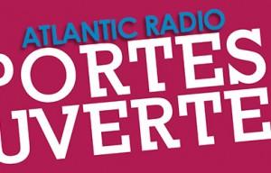Atlantic Radio organise une semaine portes ouvertes pour son 8e anniversaire.