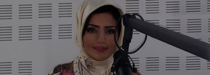 Arrestation d&rsquo;une amoureuse de l&rsquo;animatrice  de chada FM Aicha Amzak pour harcelant sexuel au téléphone<br />اعتقال &laquo;&nbsp;مُعجبة&nbsp;&raquo; تحرشت بالمنشطة الإذاعية لشذى ف م عائشة أمزاك وطلبت منها ممارسة الجنس