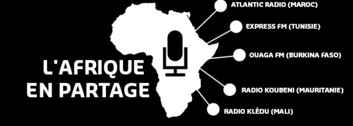 Atlantic Radio Maroc lance « L'Afrique en partage »