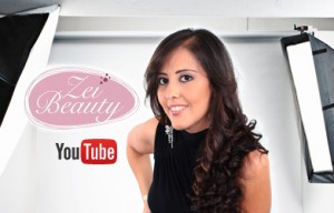 Zeibeauty la chaine Youtube de Zeineb Hit radio