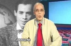 La mort du fils du journaliste, animateur et cinéphile marocain Ali Hassan <br /> وفاة نجل الصحفي ،المذيع و السينمائي  علي حسن