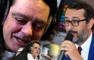 Salim Cheikh Présente la Grille 2015 de radio 2M