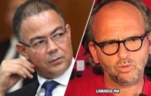 Radio mars au coeur d&rsquo;un scandale financier <br /> راديو مارس في قلب فضيحة مالية