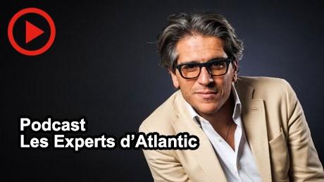 Podcast les Expert d'Atlantic... 100% à votre service. Epaulé par son équipe de spécialistes, Faiçal Tadlaoui est là pour rétablir le dialogue, débloquer les situations et trouver des solutions.