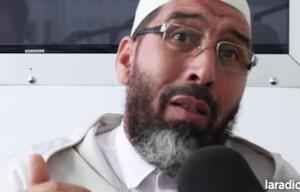 Abderrahmane Sekkach de Chada FM sanctionné par la HACA
