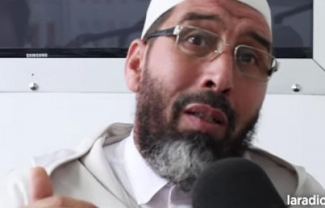 Abderrahmane Sekkach de cahda fm sanctionné par la HACA