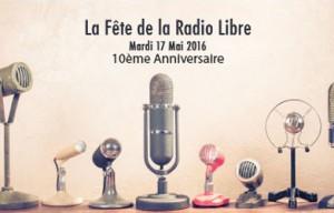 10 ans de radio libre au Maroc