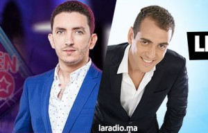 Momo de hit radio remplacera Oussama Benjelloun le ramadan 2016 sur Medi1TV