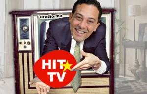 Younes Boumehdi patron de HIT Radio lance sa Web TV dans quelques jours
