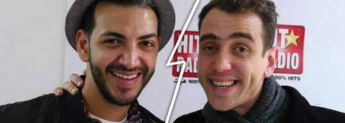 La HACA sanctionne Momo de Hit Radio pour avoir insulté Meezo L Fadly
