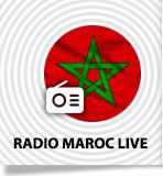 Ecouter Radio Maroc