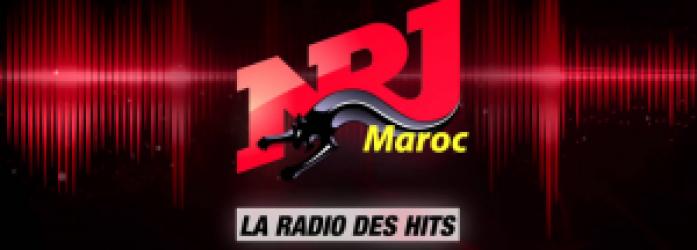 NRJ Maroc: Lancement le 25 mars