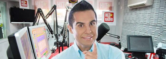 Doc Samad annonce son départ de Hit Radio