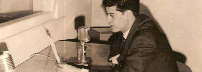 Décès à Tanger du journaliste Khalid Mechbal <br />وفاة الاعلامي المغربي خالد مشبال