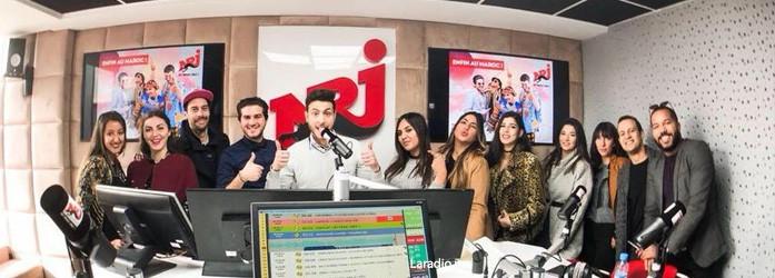 Radio NRJ Maroc lance ses programmes au Maroc
