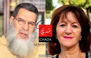Soumaya Naamane Guessous victime d'un guet-apens En direct sur Chada FM (Vidéo)