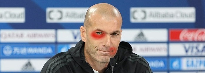 10 things you do not know (yet) about Zinedine Zidane